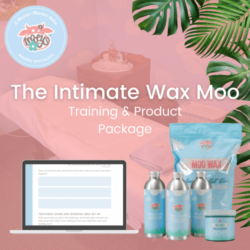 The Intimate Wax Moo